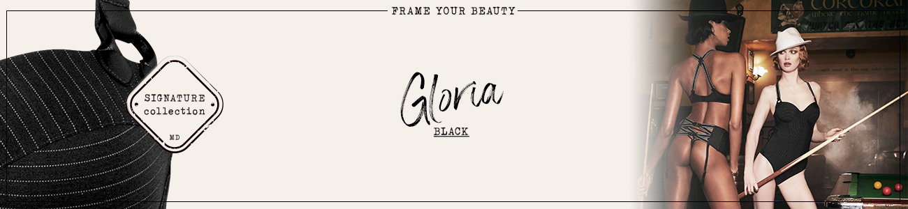 signature collection gloria