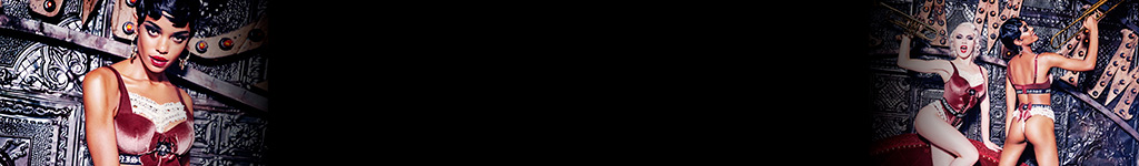 marlies dekkers velvet voice