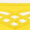 Style Dame de Paris Buttercup Yellow details