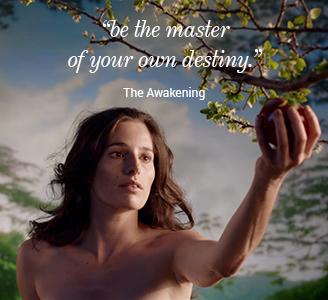 awakening quote