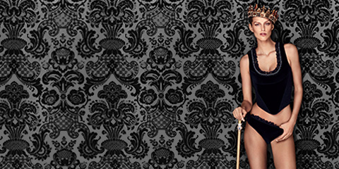 marlies dekkers fall winter 2018