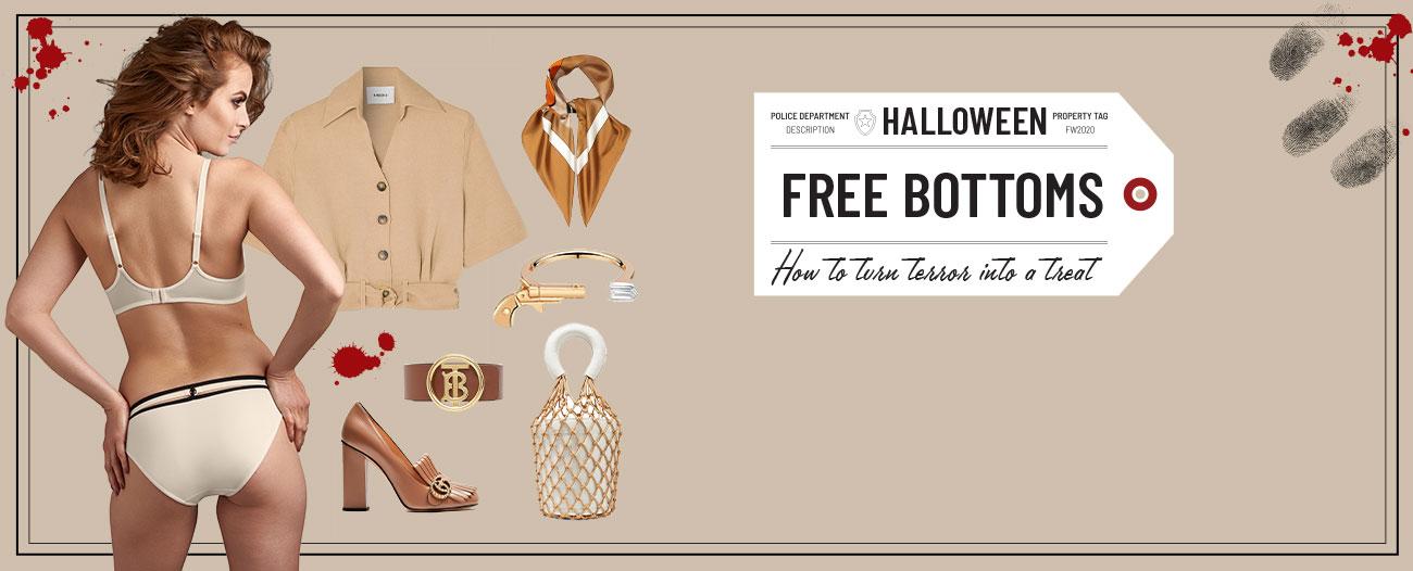 marliesdekkers free bottoms dame de paris halloween slider
