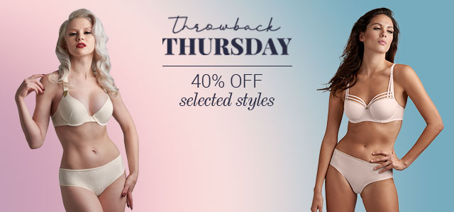 marlies dekkers throwback thursday mobile shopbanner