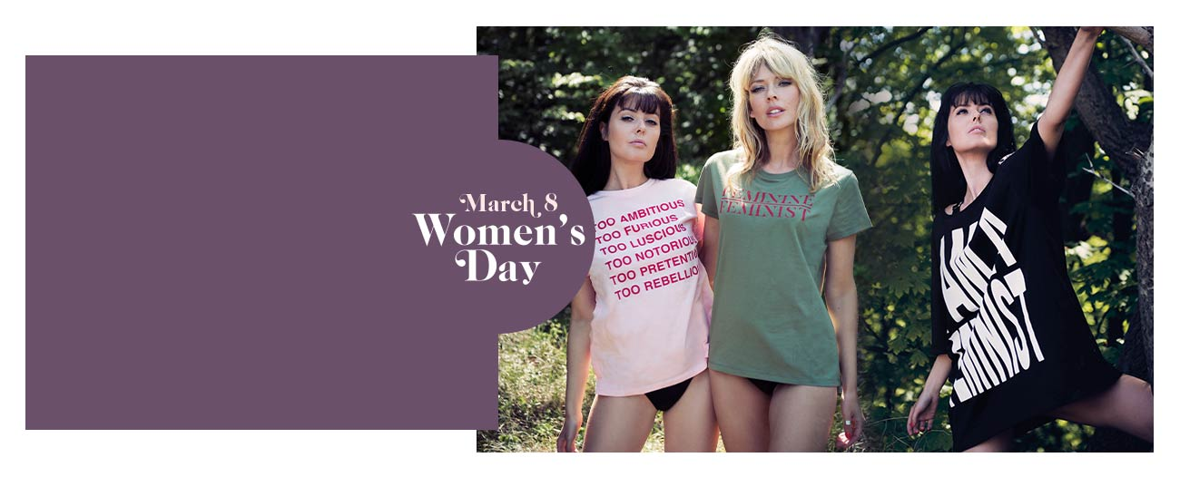 marliesdekkers womensday t-shirt slider