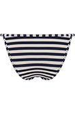 mariniere maritime blue and ivory
