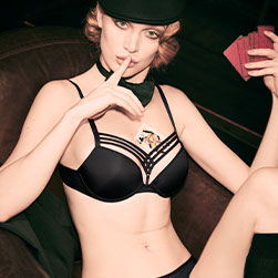 signature collection marliesdekkers