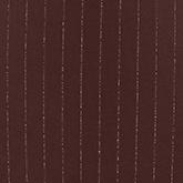 FW19 collection dame de paris chestnut brown details