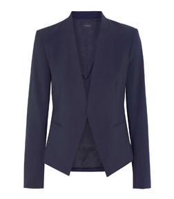 Style Dame de Paris Midnight Blue Blazer