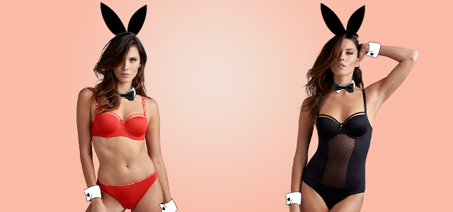 marlies dekkers bunny hunt mobile shopbanner