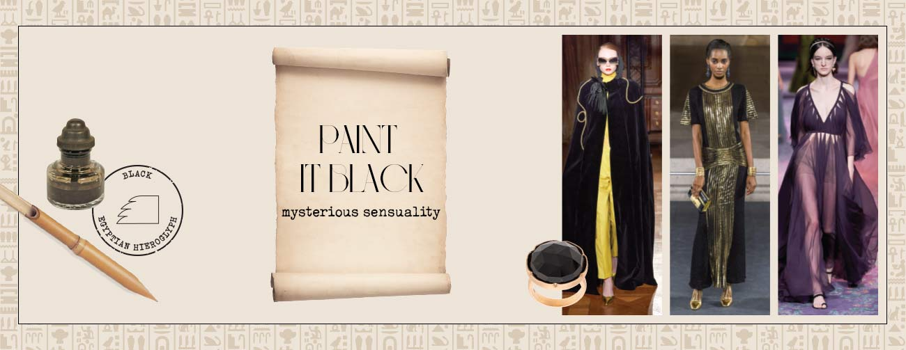 marlies dekkers trends ss21 paint it black