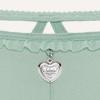 Style Misia & Coco Granite Green details
