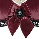 style lingerie collection couture voice velvet pink velvet FW19