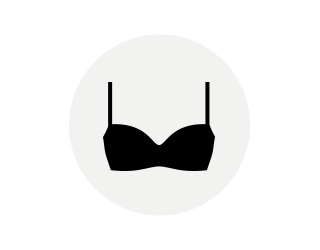 marlies dekkers plunge balcony bikini top