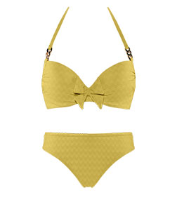 swimwear sunglow royal yellow SS20