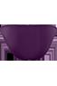 Musubi Purple briefs 2.5cm