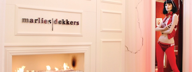 Marlies Dekkers Stores