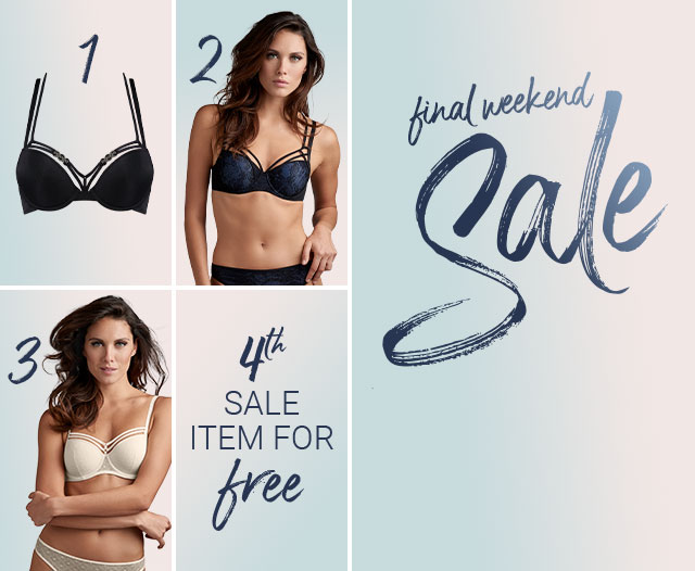 marliesdekkers sale final weekend