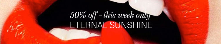 marlies dekkers category banner eternal sunshine sale