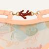 Style Oriental Morphosis powdery pink details