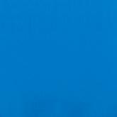 Tissu coloré bleu vif