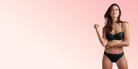 marlies dekkers fw20 lingerie sale flyout