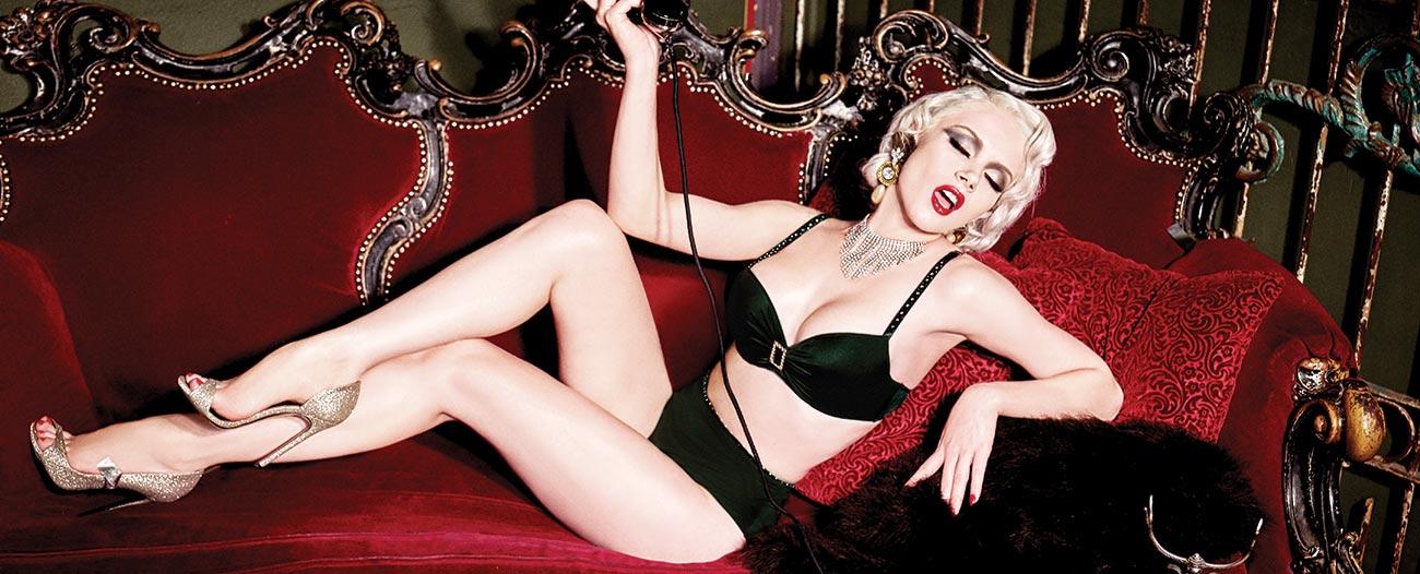 marliesdekkers Emerald Lady slider