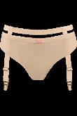 marlies dekkers signature Mulholland Drive 8cm brazilian shorts and suspender