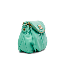 Style Space Odyssey Green Lagune bag