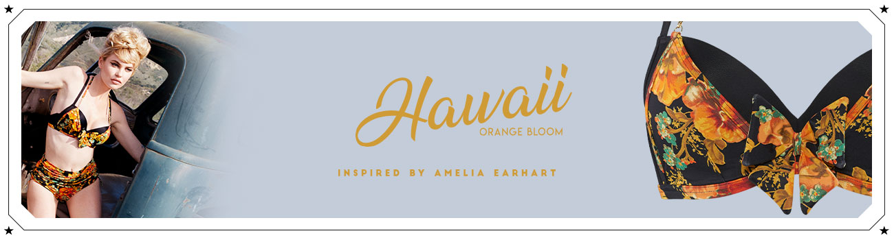 SS20 collection Hawaii header banner