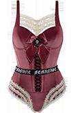 couture velvet voice pink velvet