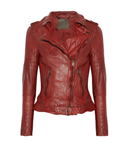 couture johan maurits royal blood jacket