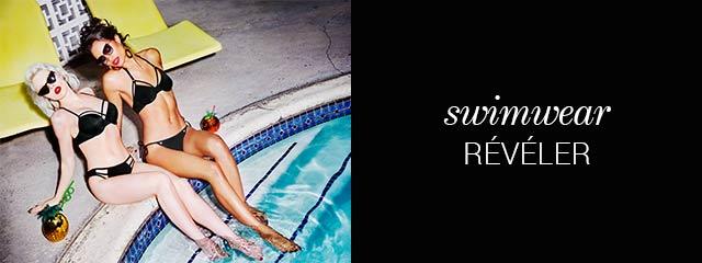 SS19 swimwear collection reveler