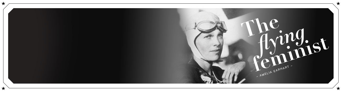 inspired by amelia earhart blogpost marlies dekkers