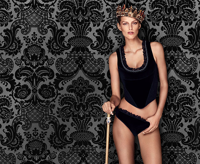 marlies dekkers fall winter 18 collection