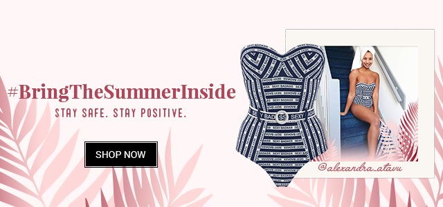 bring the summer inside marlies dekkers
