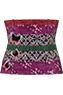 marlies dekkers Couture Yukata Waspie & Obie