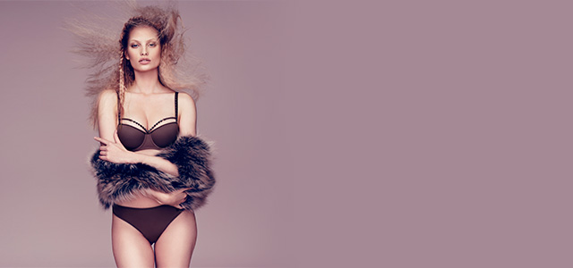 style Lagertha's Body Armor