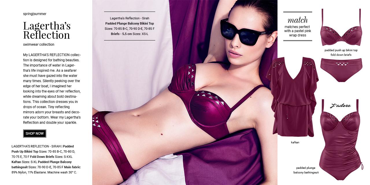 Spring Summer 2016 magazine