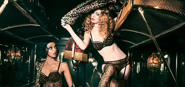 'FW20 style collection marlies dekkers