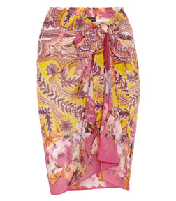 Swimwear Holi Gypsy skirt
