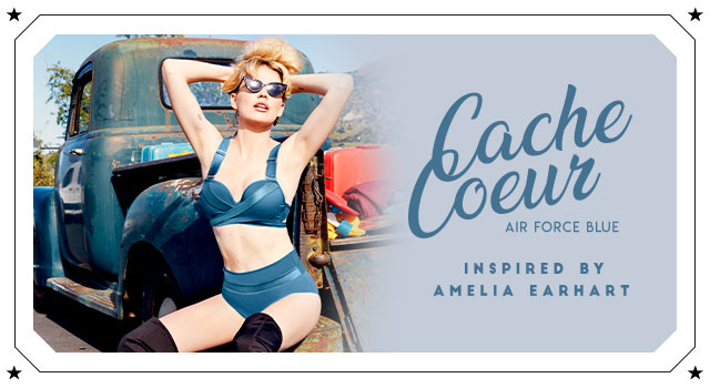 SS20 collection Cache Coeur blue banner
