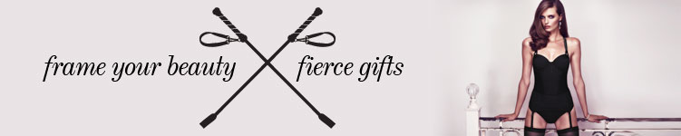 marlies dekkers category banner christmas fierce gifts