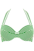 holi vintage green-ivory