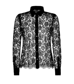 Signature Dame de Paris blouse