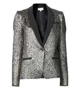 Style space odyssey silver Blazer