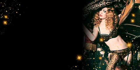 marlies dekkers holiday giftshop flyout