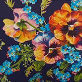 swimwear details jardin des fleurs florals SS19