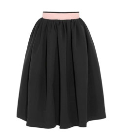 Couture The Heroic Journey skirt