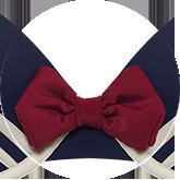 swim collection Sailor Mary FW21