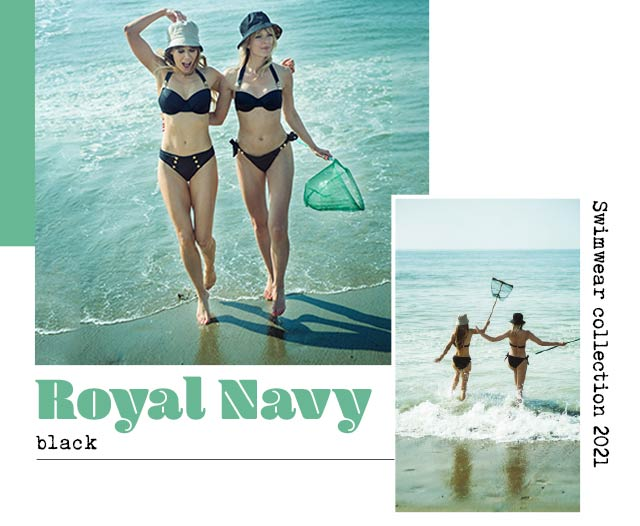 marlies dekkers royal navy slider mobile